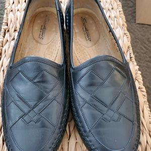 Santoni Mens Dress Loafers
